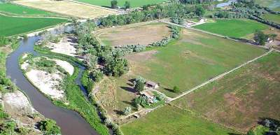 Parma Farm & Ranch For Sale: 28801 Hexon Road