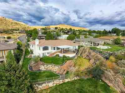 Boise, Nampa, Meridian, Middleton Single Family Home For Sale: 1825 S Toluka Way