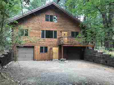 McCall ID Single Family Home For Sale: $259,000