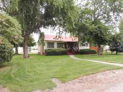 Payette Single Family Home For Sale: 1490 N 9 St.