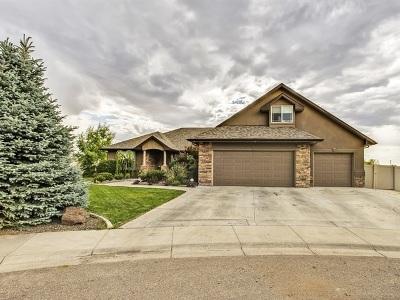 Kuna Single Family Home For Sale: 2325 W Soldotna