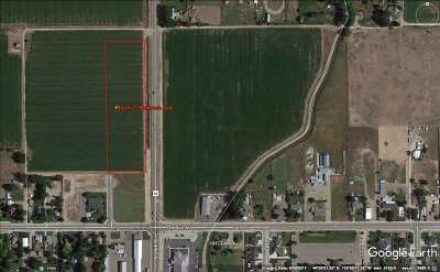 Payette Residential Lots & Land For Sale: 7th Ave