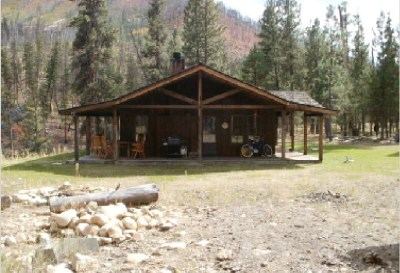 Cascade Single Family Home For Sale: 32 Pistol Creek Ranch