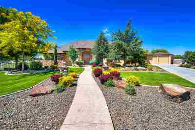 Nampa Single Family Home For Sale: 19421 Bluebell Ct