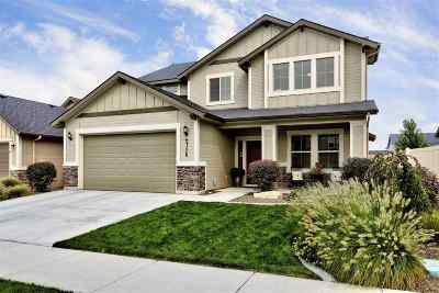 Sunny Ridge Single Family Home For Sale: 6726 E Black Gold St