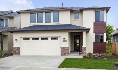 Boise, Eagle, Meridian Single Family Home For Sale: 7063 E Ghost Bar St.