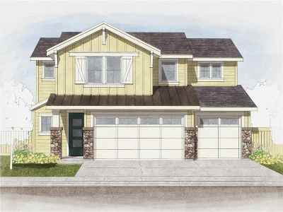 Boise, Eagle, Meridian Single Family Home For Sale: 7116 E Sky Bar St.