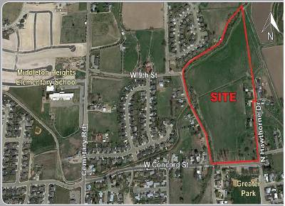 Middleton Residential Lots & Land For Sale: 4 Concord Street