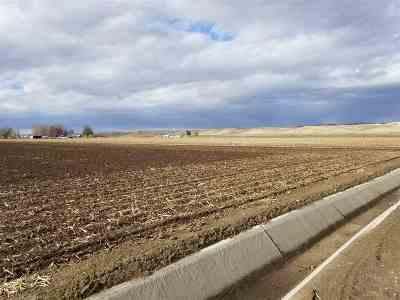 Emmett Farm & Ranch For Sale: 18 E Idaho