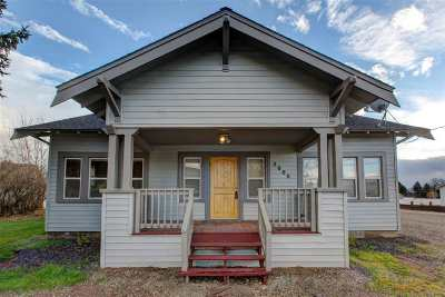 Payette Single Family Home For Sale: 2000 N 7th Ave