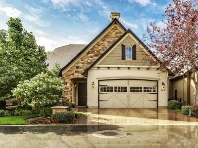 Eagle Single Family Home For Sale: 105 W Stone Path Lane