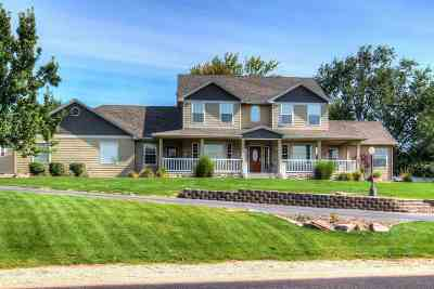 Nampa Single Family Home For Sale: 532 Rocklan