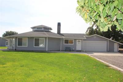 Owyhee County Single Family Home For Sale: 9362 Hwy 78