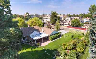 Commercial For Sale: 1905 S 10th Ave