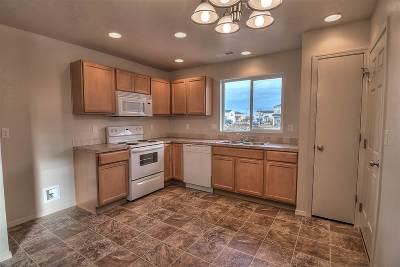Boise, Eagle, Garden City, Kuna, Meridian, Nampa, Star, Caldwell, Greenleaf, Homedale, Melba, Middleton, Wilder Single Family Home New: 11862 Penobscot St.