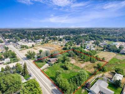 Commercial For Sale: 290 S Star Road