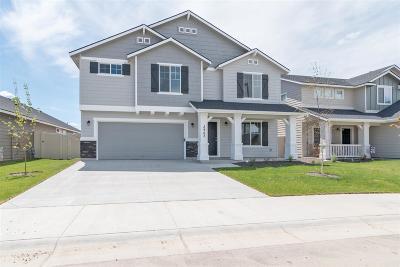 Meridian Single Family Home New: 2163 N Warwick Ave