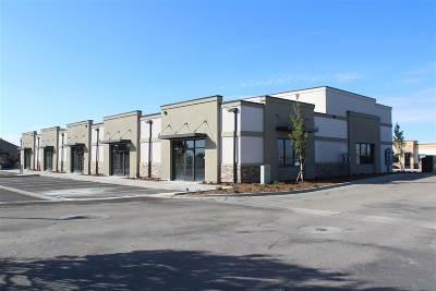 Commercial For Sale: 4702 Beacon Lane #LT #5, B
