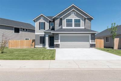 Meridian Single Family Home New: 2149 N Warwick Ave