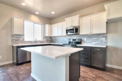 Meridian Single Family Home New: 2135 N Warwick Ave