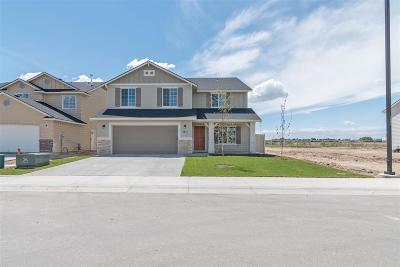 Meridian Single Family Home New: 2121 N Warwick Ave