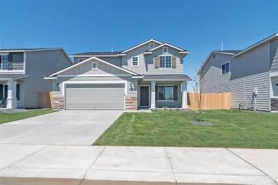 Meridian Single Family Home New: 2132 N Warwick