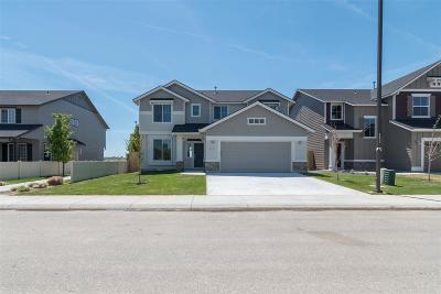 Meridian Single Family Home New: 2118 N Warwick
