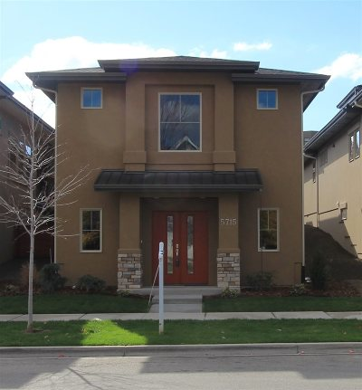 Boise ID Single Family Home New: $375,000
