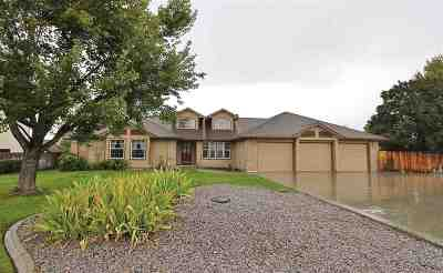 Boise ID Single Family Home New: $399,900