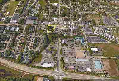 Eagle Residential Lots & Land For Sale: 45 W State Street
