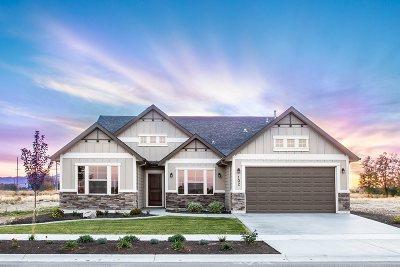 Painted Ridge (Boise) Single Family Home For Sale: 5917 E Black Gold St.