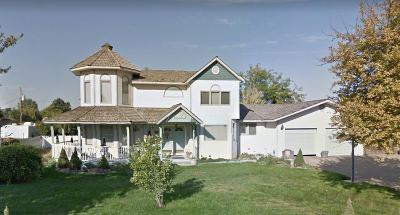 Caldwell Single Family Home For Sale: 4012 Meadow Avenue