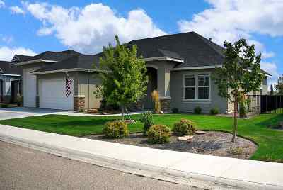 Kuna Single Family Home For Sale: 2050 N Azurite Dr