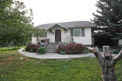 Twin Falls Single Family Home New: 714 College
