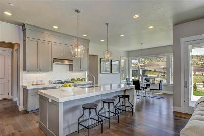 Boise ID Single Family Home Back on Market: $876,000