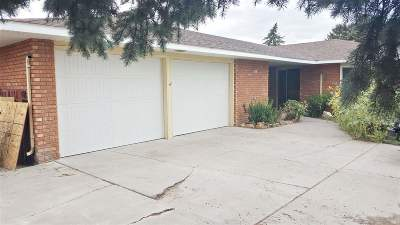 Kimberly Single Family Home For Sale: 605 Lincoln
