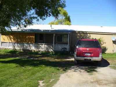 Jerome Single Family Home For Sale: 450 S 228 E