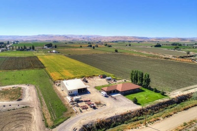 Owyhee County Single Family Home For Sale: 2377 Succor Creek Rd.