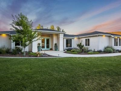 Boise Single Family Home For Sale: 12098 W Hollandale