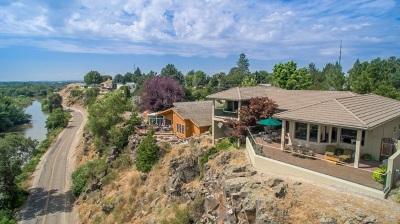 Caldwell Single Family Home For Sale: 22180 Rio Vista Drive