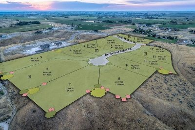 Canyon County Residential Lots & Land For Sale: 24358 Tombstone Ridge Ct.
