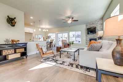Boise Condo/Townhouse For Sale: 2224 W Hill Terrace Ln.