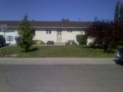 Gooding ID Single Family Home For Sale: $139,900