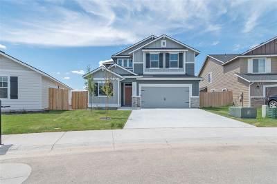 Eagle Single Family Home For Sale: 2552 E Windrose