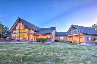 Filer Single Family Home For Sale: 2184 Eagle Crest Dr