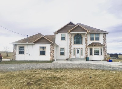 Owyhee County Single Family Home For Sale: 1130 State 19