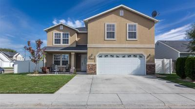 Caldwell Single Family Home For Sale: 16954 Elsinore Ave