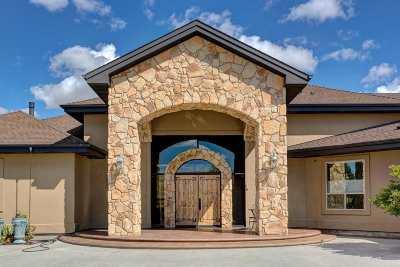 Boise Single Family Home For Sale: 6003 W Wyatt