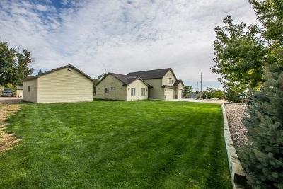 Nampa Single Family Home For Sale: 4512 S Alma Lane
