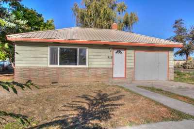 Emmett Single Family Home For Sale: 423 Maple Ave